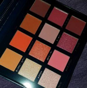 Ace Beaute eyeshadow palette